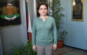 Емилия Петрова