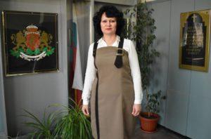 Жени Асенова