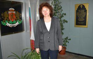Антоанета Добрева