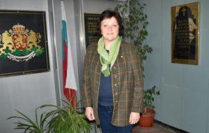 Валентина Велева