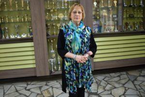 Ваня Минева