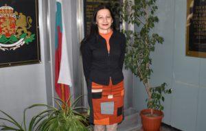 Мануела Живкова