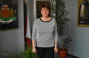 Савина Георгиева