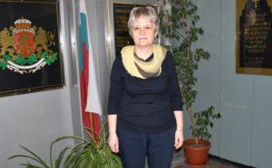 Цеца Асенова
