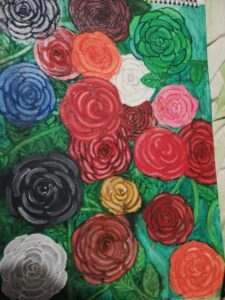 Цвети 11в